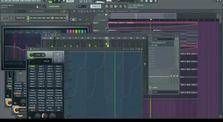 Impromptu, Uplifting Trance sound creation by Lightwave Design